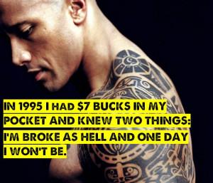 Dwayne Johnson Motivational Quotes 06