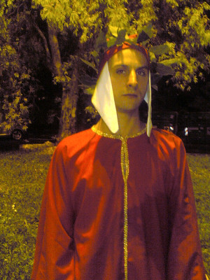 Dante Alighieri Globomidia...