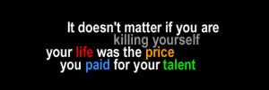 Talent Price
