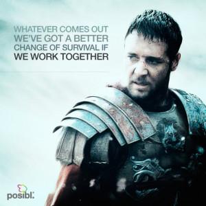 ... Dreams #Inspiration #Motivation #Movies #Gladiator #Quotes