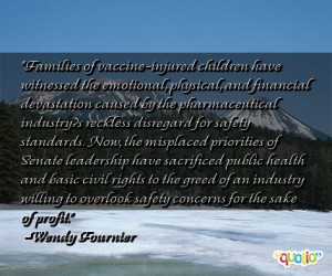 Quotes About Devastation