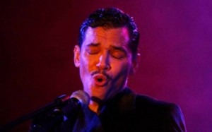 El DeBarge's Latest Brush with the Law
