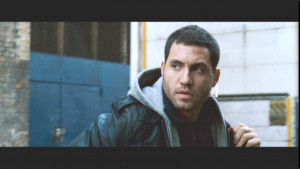 Photo Of Edgar Ramirez From The Bourne Ultimatum 2007 picture