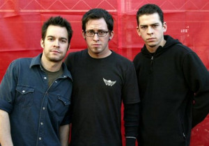 Chevelle Band Members