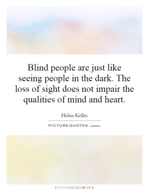 Love Is Blind Quotes Funny