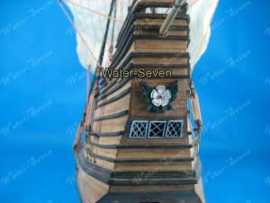 Mayflower Ship Model Kit...