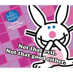 Happy Bunny Quotes View all happy bunny items