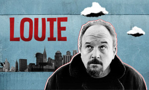 louie is one of the funniest shows on tv possibly of all time it is ...