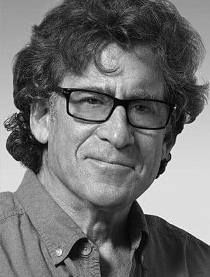 Shared Thoughts and discussion with Paul Michael Glaser