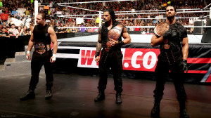 The Shield (WWE) The Shield