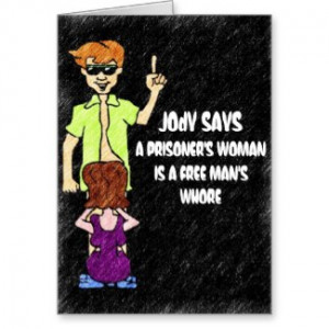 funny prison greetings card by yourmamagreetings browse other funny ...