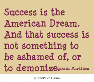 American Dream Quotes