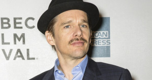 Across ash wednesday quotes ethan hawke News