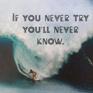 Surfing Quotes
