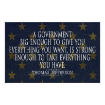 Anti Big Government Quotes