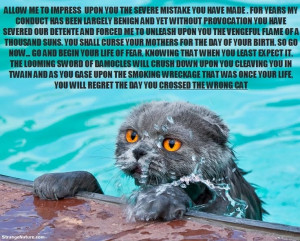 funny swimming quotes sweet-I can totally imagine my Mushka saying ...