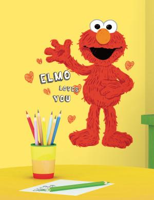 Elmo Quotes Streetsesame street - elmo