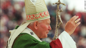 Misc: John Paul II and the suffering body