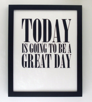 """... of all-time """"No Day But Today"""" ( Rent ). Be inspired by TODAY"""
