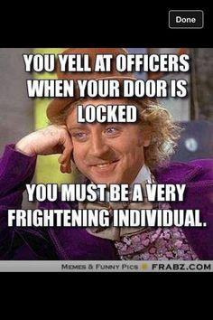 correctional officers | CORRECTIONAL OFFICER | Correctional Officer ...