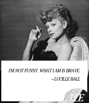 quote the day lucille ball 450 x 519 30 kb jpeg credited to quoteko ...