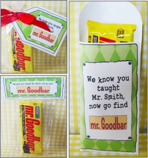 Great Candy Bar Wrapper Quotes and Sayings Ideas for Candy Bar Sayings ...