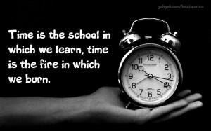 best time quote by Delmore Schwartz - Delmore Schwartz quotes