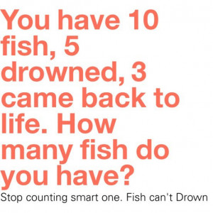 fish funny pictures
