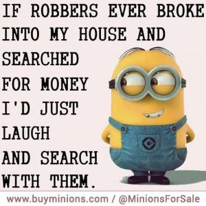 Bob The Minion Quotes. QuotesGram
