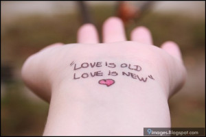 hand, heart, art, love