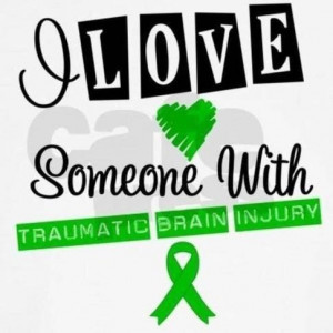 Brain Injury Awareness Quotes | Pinned by Tiffany Bertrand Shults