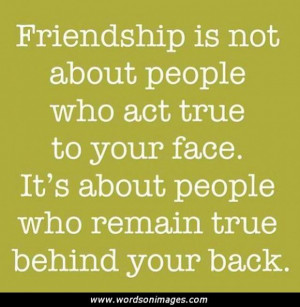 True friendship quotes - Collection Of Inspiring Quotes, Sayings ...