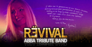 Revival Pay Tribute To One Of Historys Most Iconic Bands Using
