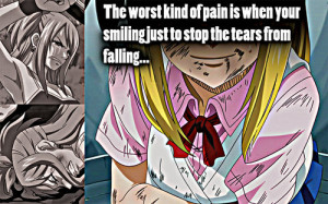 Most popular tags for this image include: fairy tail, anime, Lucy ...