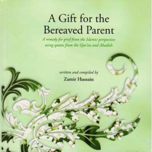 grieving parents quotes