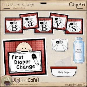 Diaper Changing Procedures