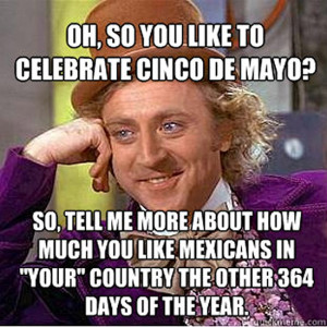 It's Cinco De Mayo! (21 Photos)