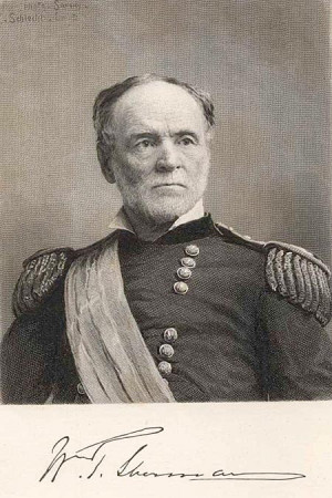 memoirs of general w t sherman by william t sherman