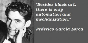 Federico garcia lorca quotes 2