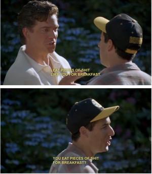 Happy Gilmore quotes