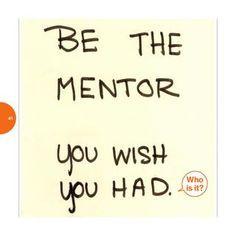 Mentor Moments: Sheryl Sandberg, COO, Facebook ~ Levo League