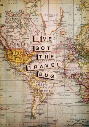 Wanderlust Wednesday: Quotes That Inspire Travel Part 19