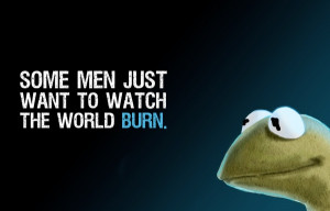 quotes funny kermit the frog Knowledge Quotes HD Wallpaper