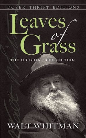 TLC Life Coaching's Reviews > Leaves of Grass