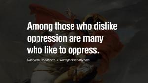 40 Napoleon Bonaparte Quotes On War, Religion, Politics And Government ...