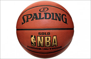 Spalding Basketball Nba...
