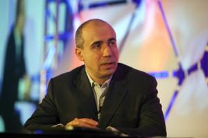 Yuri Milner, CEO of DST Global (Reuters)