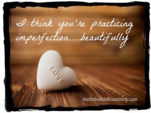 The Gift of Imperfection, Brene Brown, Inspirational Quotes ...