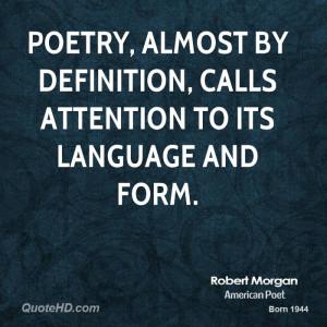 Poetry Quotes Credited Quoteko