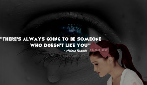 ariana grande quotes tumblr 2014